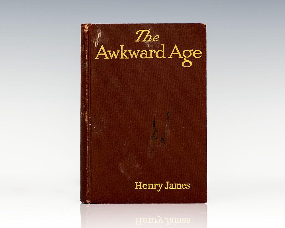 The Awkward Age.