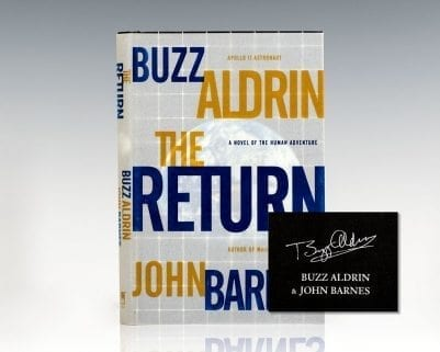 The Return: A Novel of Human Adventure.