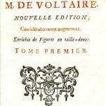 Histoire de Charles XII, Roi de Suede.