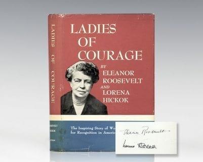 Ladies of Courage.