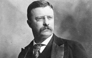 The Big Game Hunting Epics of President Theodore Roosevelt.