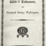 George Washington: Sermons & Orations.