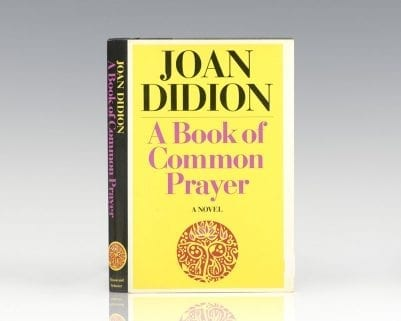 A Book of Common Prayer.