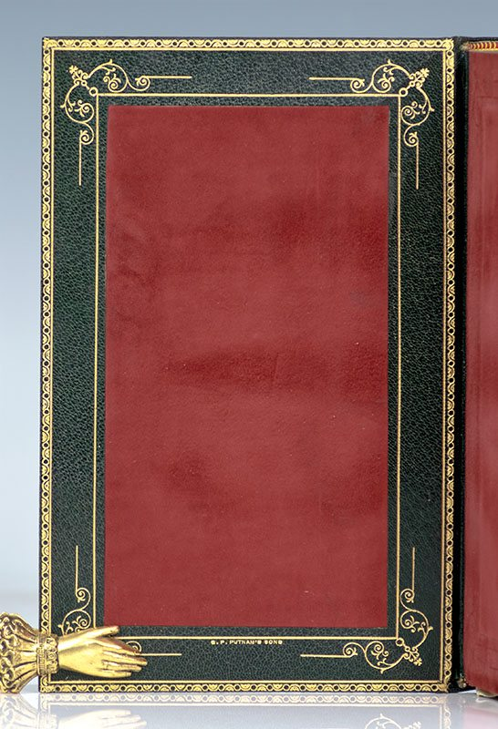 The Works of Washington Irving: The Autograph Edition [The Legend of Sleepy Hollow; Rip Van Winkle].