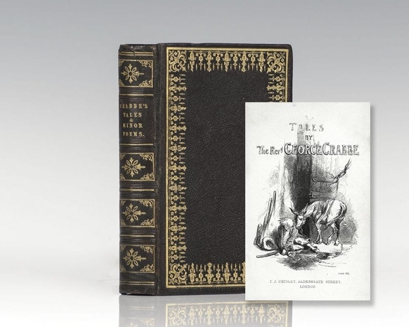 Crabbe's Tales and Minor Poems.