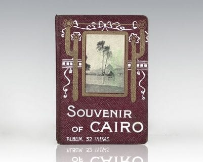 Cairo Album.