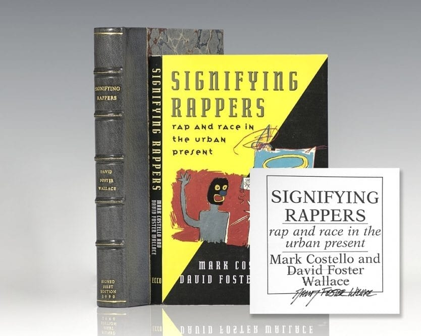 Signifying Rappers.
