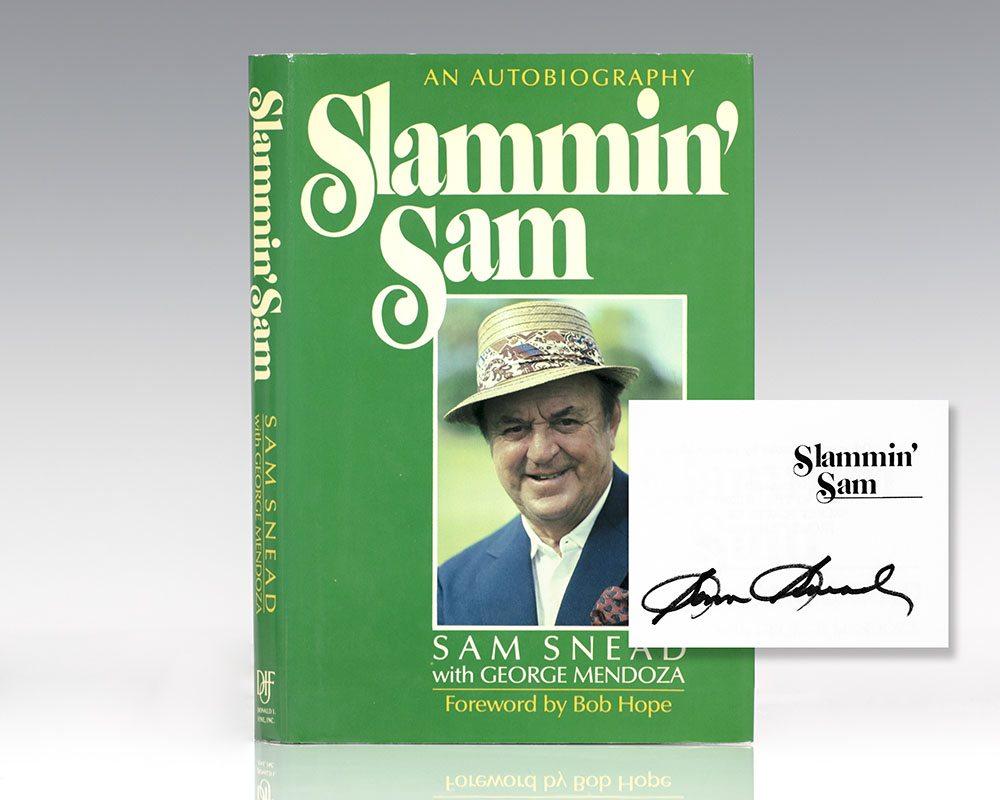 Slammin' Sam: An Autobiography.