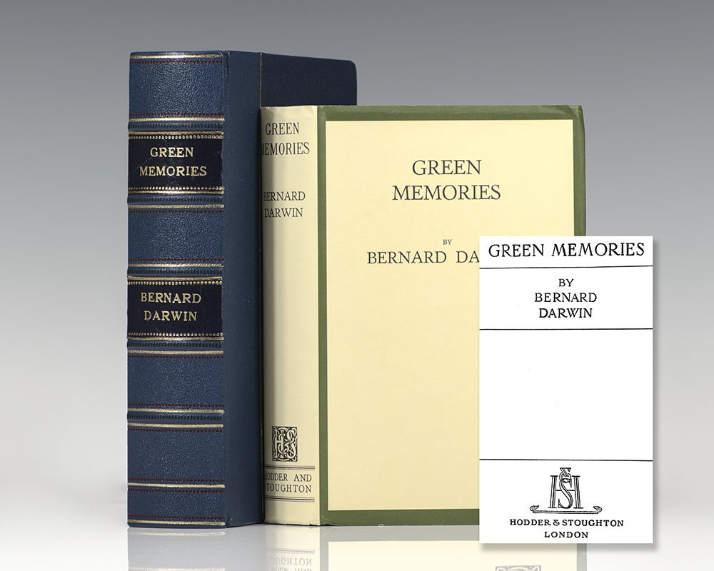 Green Memories.