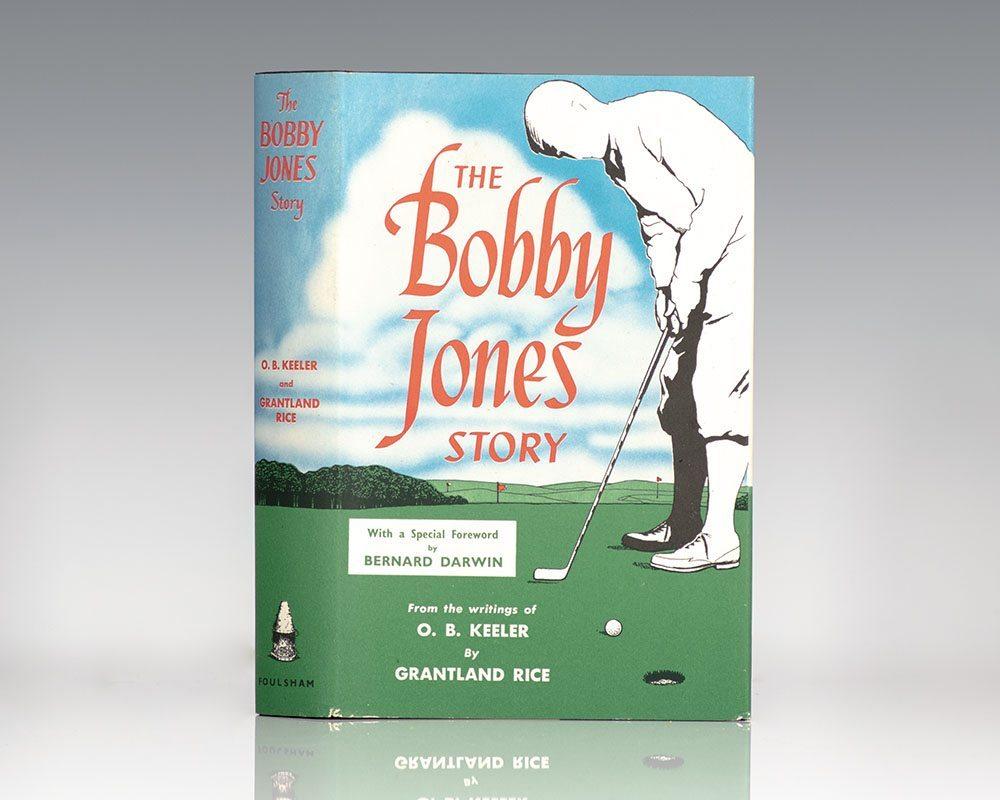The Bobby Jones Story.