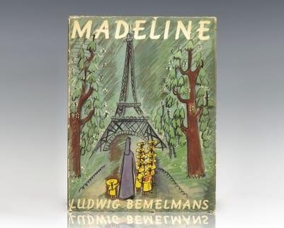 Madeline.