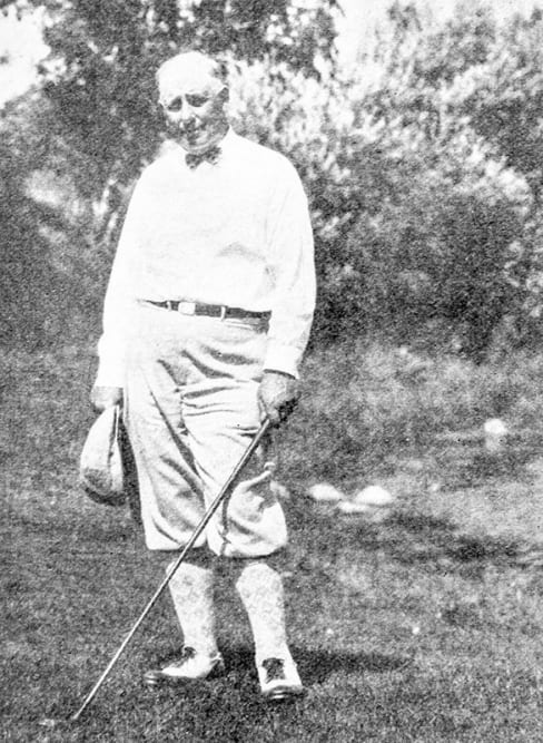 Diehl-Vardon Golf Manual: Golf Complete.