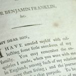 Works of the Late Doctor Benjamin Franklin.
