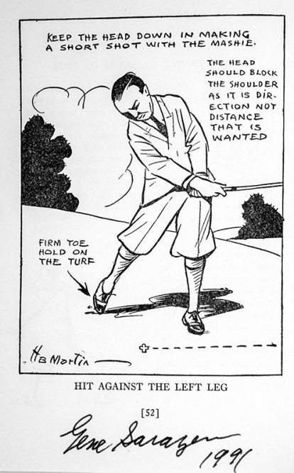 Pictorial Golf: Practical Instruction for the Beginner, and Valuable Hints for the Star.