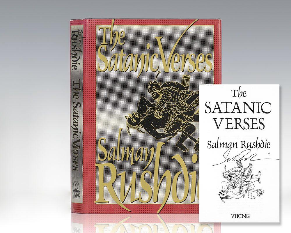 The Satanic Verses.