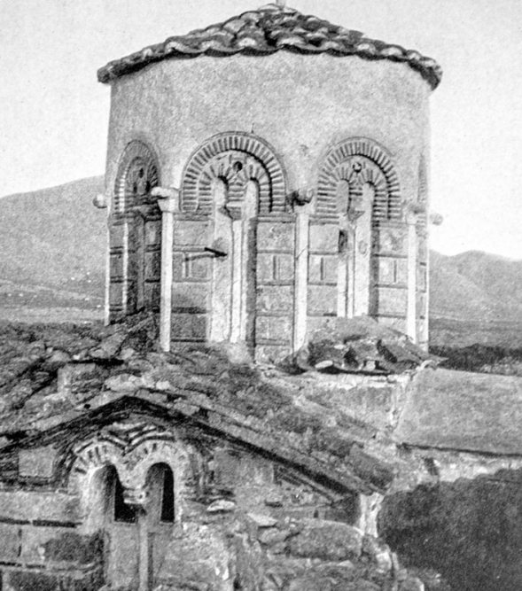 Mani: Travels In The Southern Peloponnese.