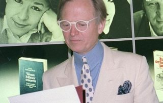 Celebrating the Life and Literary Contributions of Tom Wolfe