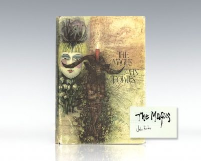 The Magus.