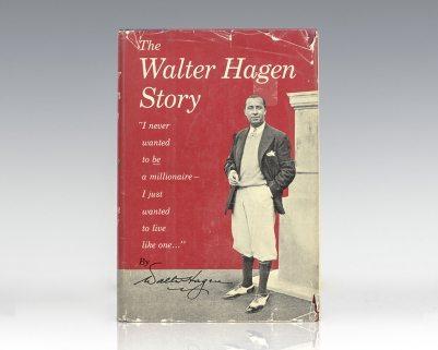 The Walter Hagen Story.
