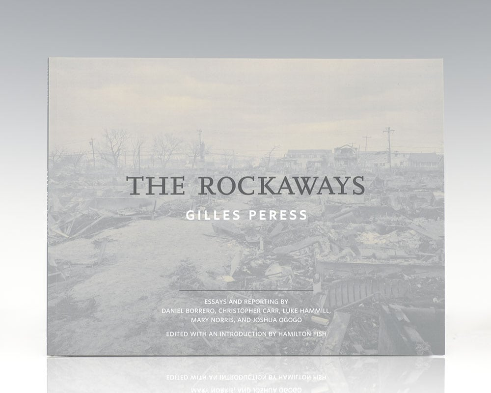 The Rockaways.