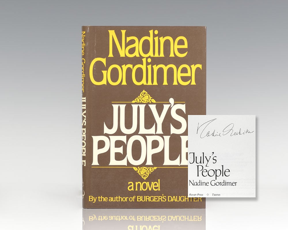 July's People.