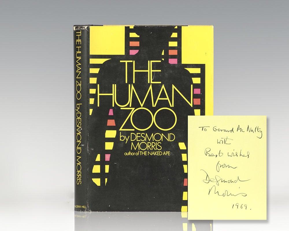 The Human Zoo.