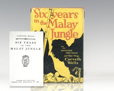Six Years in the Malay Jungle.