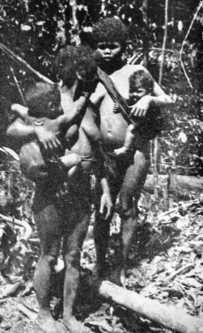 Six Years in the Malay Jungle.