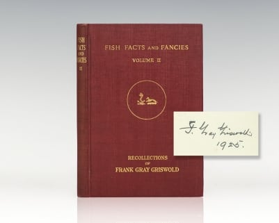 Fish Facts and Fancies.