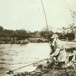 The Dry-Fly Man's Handbook: A Complete Manual. Including The Fisherman's Entomology, and The Making and Management of a Fishery.