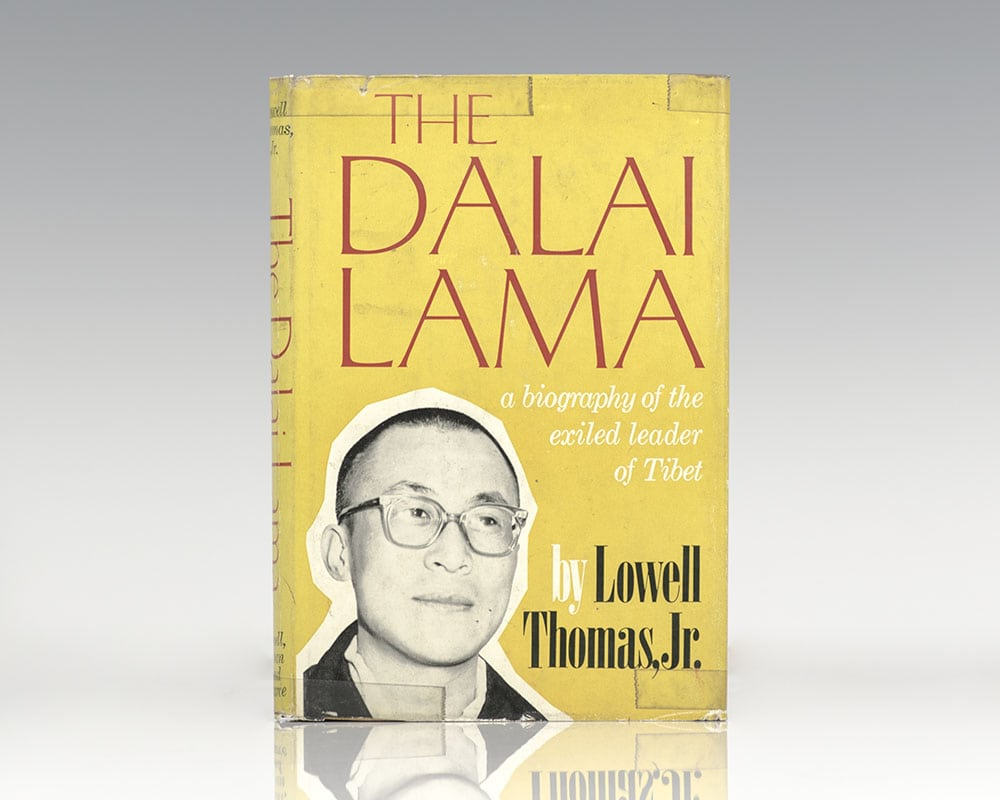 The Dalai Lama: A Biography of the Exiled Leader of Tibet.