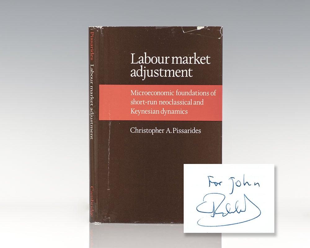 Labour Market Adjustment: Microeconomic Foundations of Short-run Neoclassical and Keynesian Dynamics.