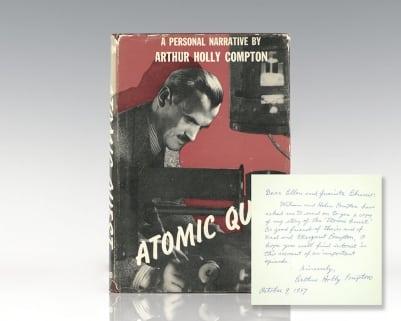 Atomic Quest: A Personal Narrative.