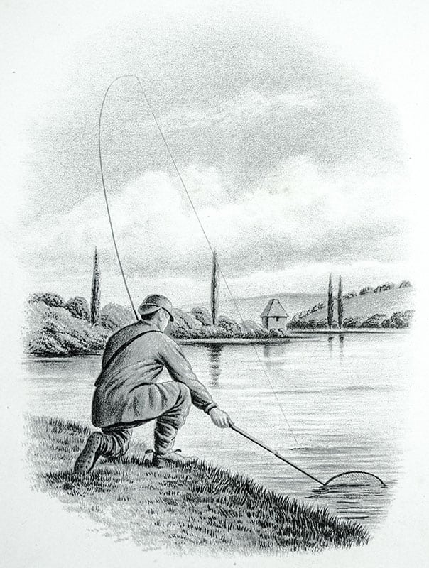 Dry Fly-Fishing In Theory and Practice.