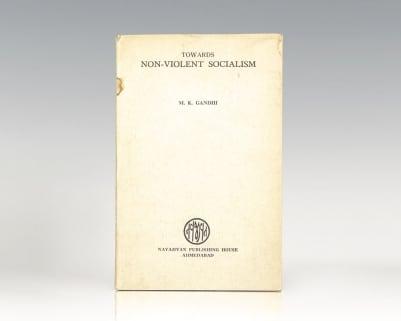 Towards Non-Violent Socialism.
