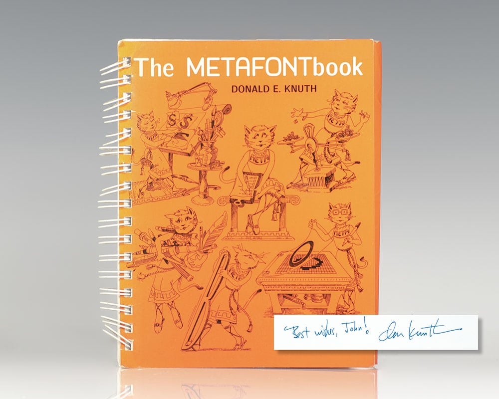 The Metafont Book.