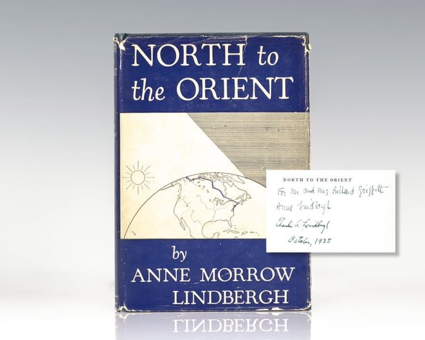 North to the Orient.