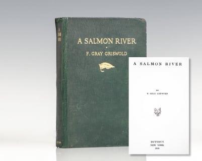 A Salmon River.