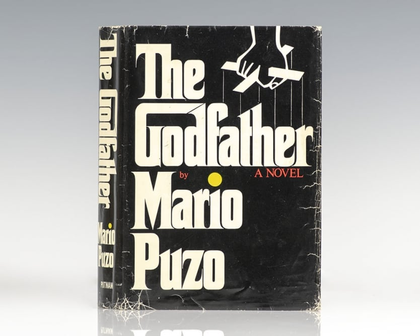 The Godfather.