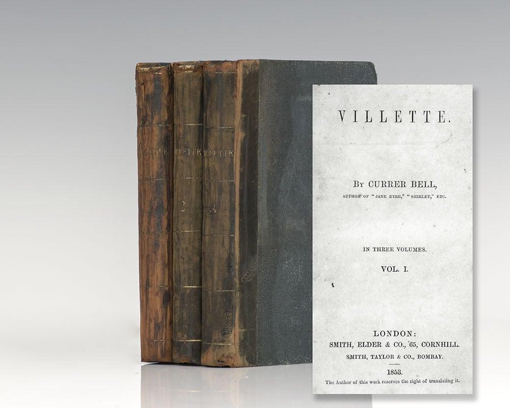 Villette.