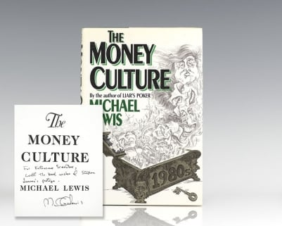The Money Culture.