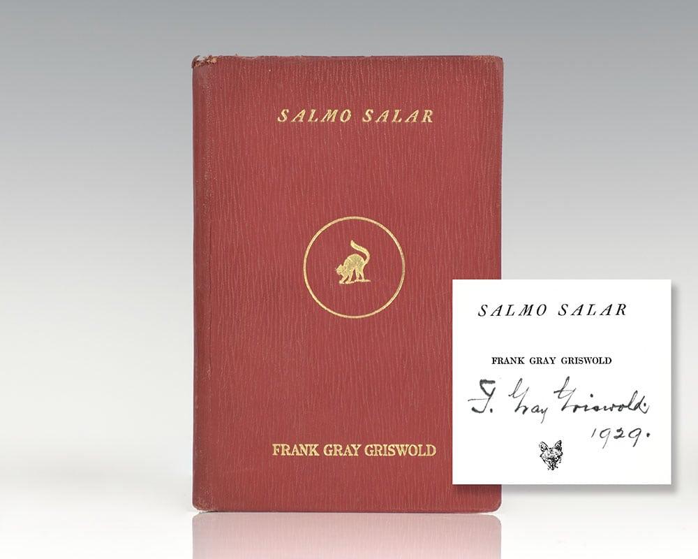 Salmo Salar.