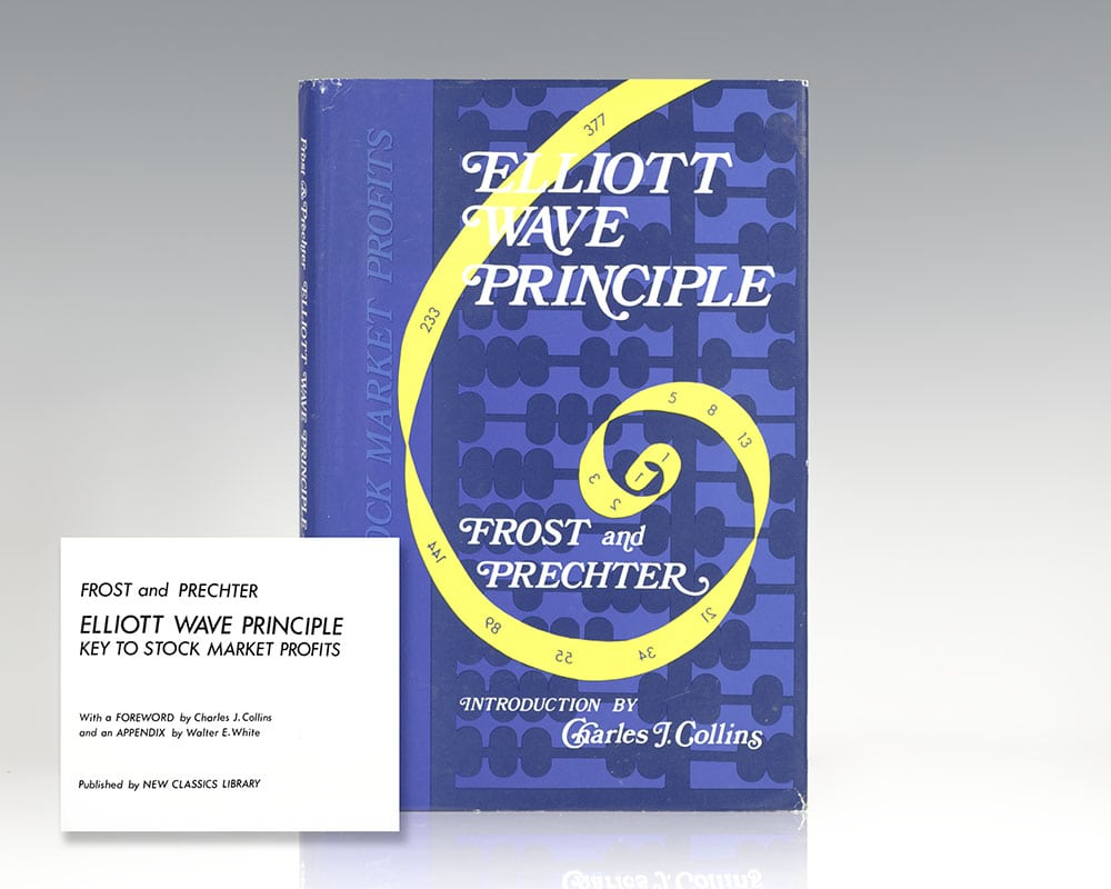 Elliot Wave Principle: Key to Stock Market Profits.