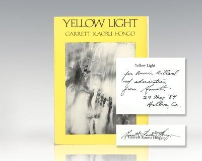 Yellow Light.