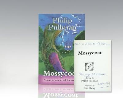 Mossycoat.
