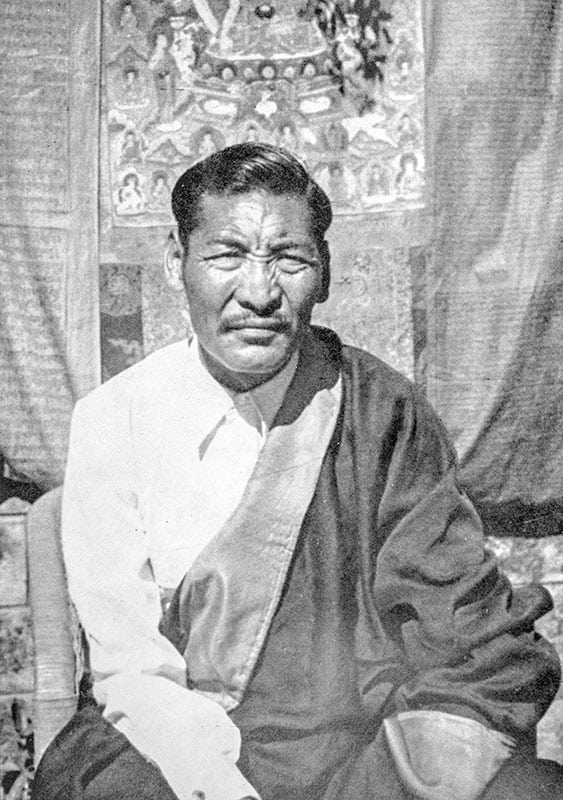 Oracles and Demons of Tibet: The Cult Iconography of the Tibetan Protective Deities.