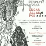 The Complete Works of Edgar Allan Poe.
