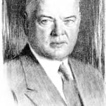 The Memoirs of Herbert Hoover: 1920-1933 The Cabinet and The Presidency.
