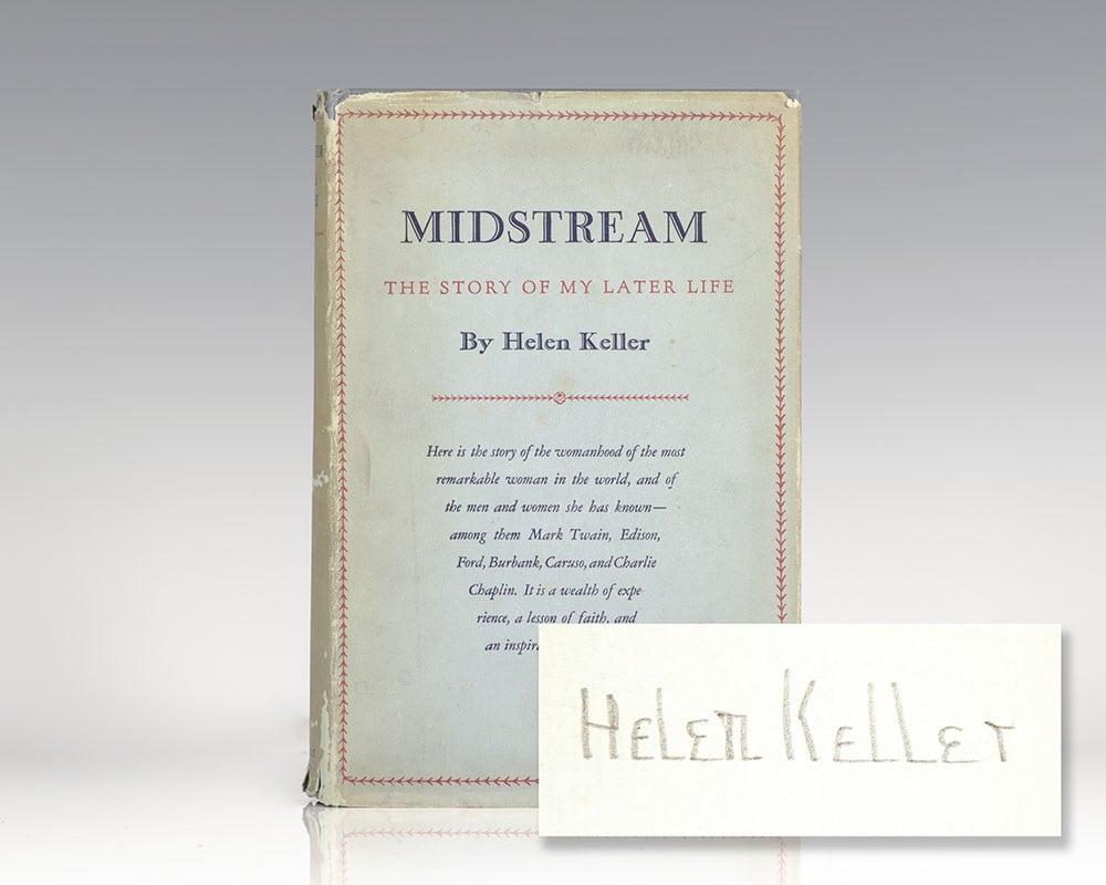 Midstream: My Later Life.