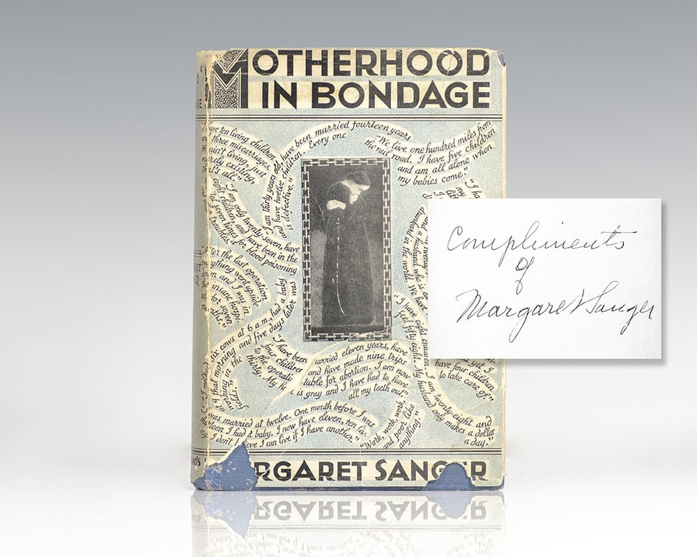 Motherhood In Bondage.